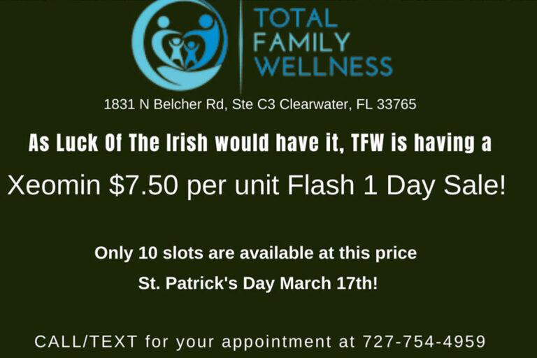 March Madness at TFW